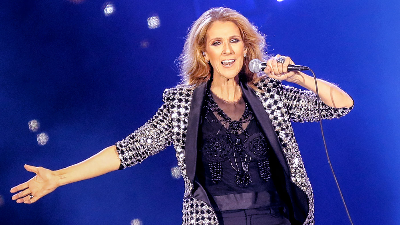 Images Celine Dion nudes (71 foto and video), Pussy, Leaked, Boobs, bra 2018