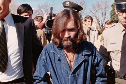 Inside Patty Hearst, Manson Scoops: Rolling Stone Stories