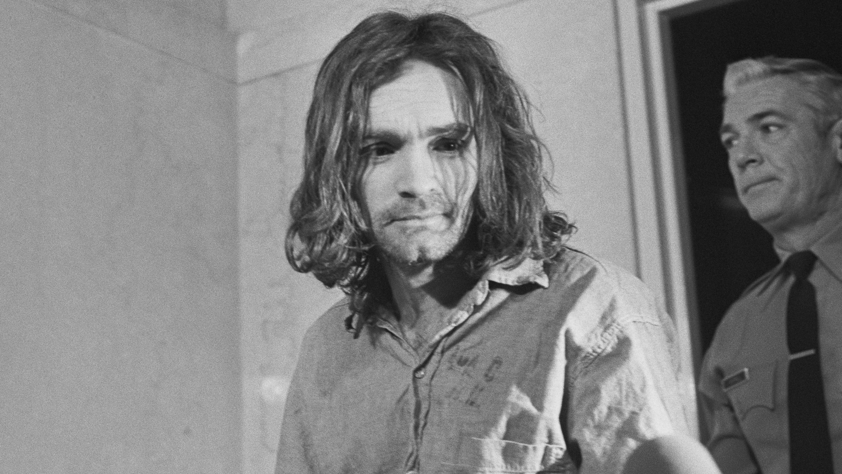 Watch Charles Manson Discuss Beach Boys Song Theft – Rolling Stone