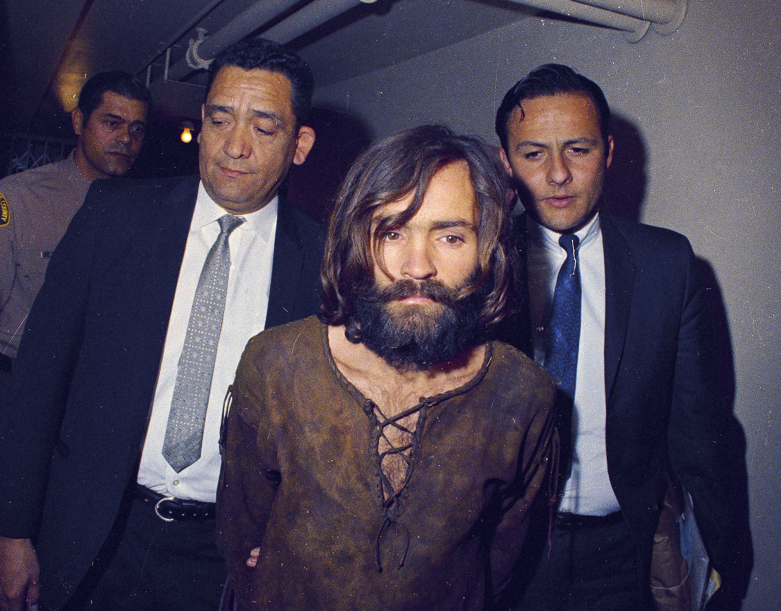 Charlie On Demand 10 Things To Read Watch And Hear On Charles Manson Rolling Stone Shan boodran, dr ina park. charlie on demand 10 things to read watch and hear on charles manson rolling stone