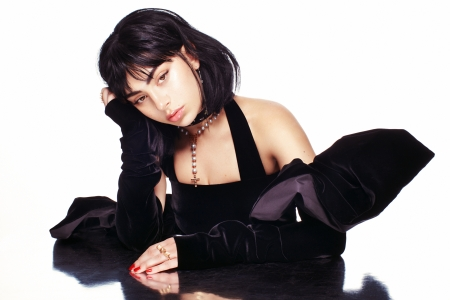 Hear Charli XCX's Sleek New Song '5 in the Morning'