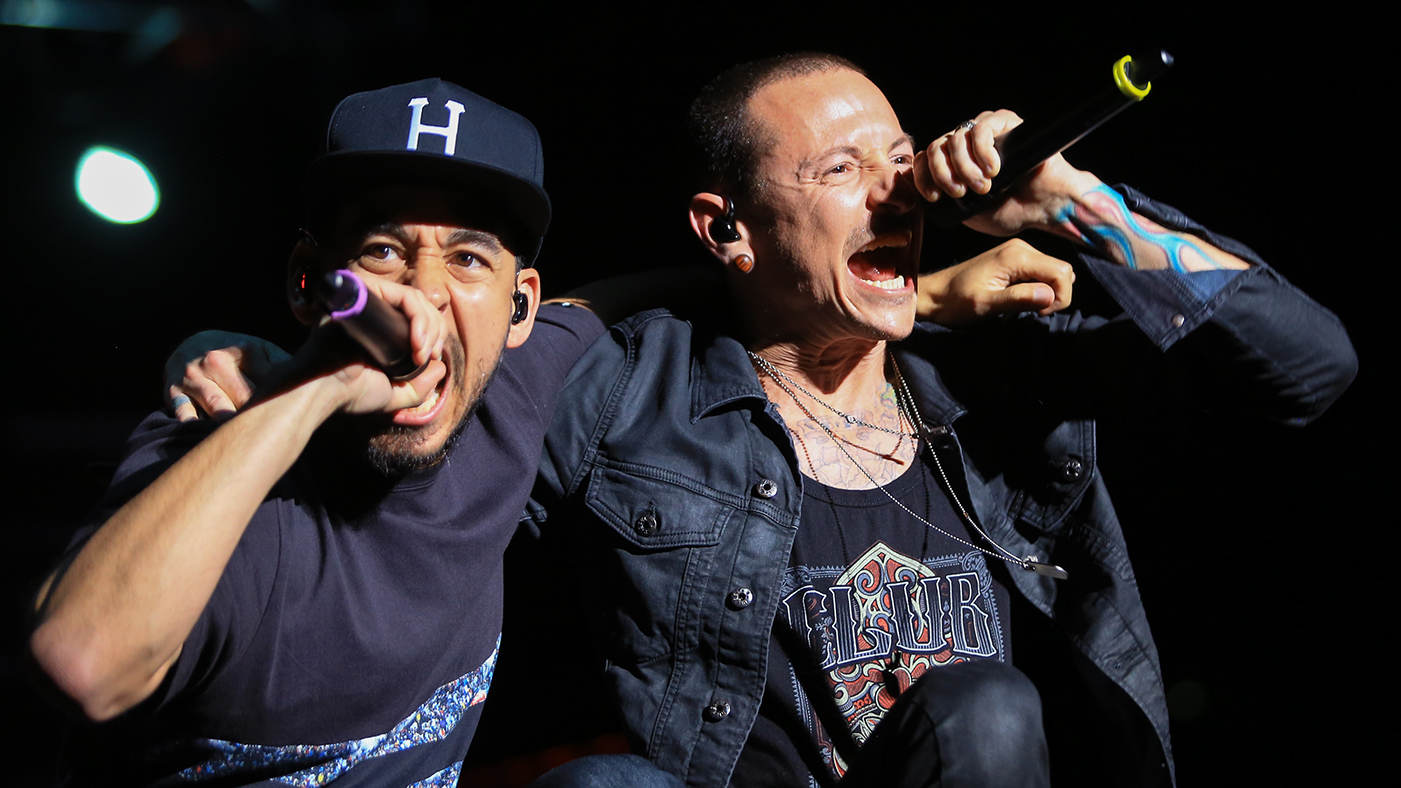Chester Bennington, Linkin Park Singer, Dead at 41 – Rolling Stone