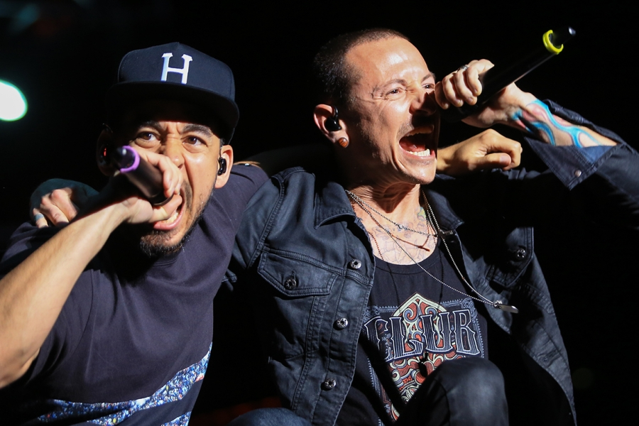 Chester Bennington: Reactions to Linkin Park Singer's Death