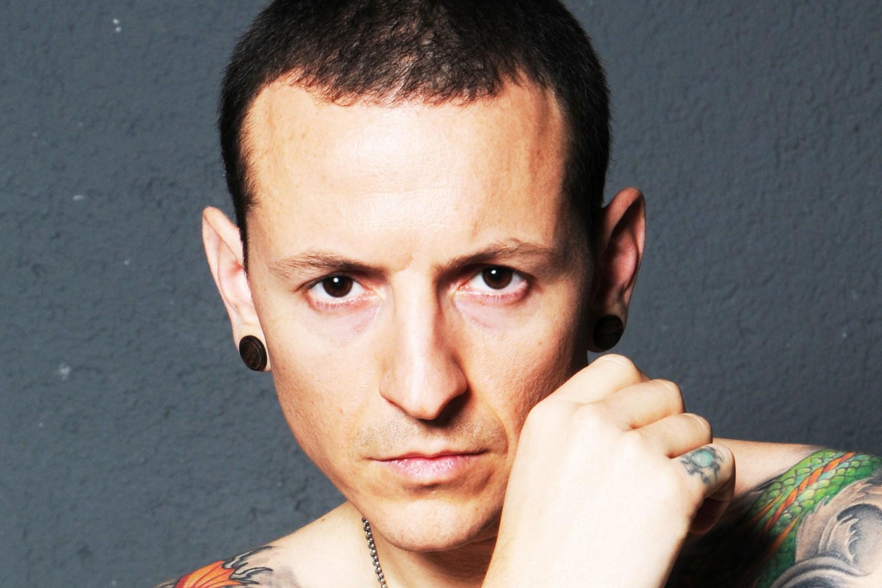 Chester Bennington's Last Days: Linkin Park Singer's Mix of Hope, Heaviness