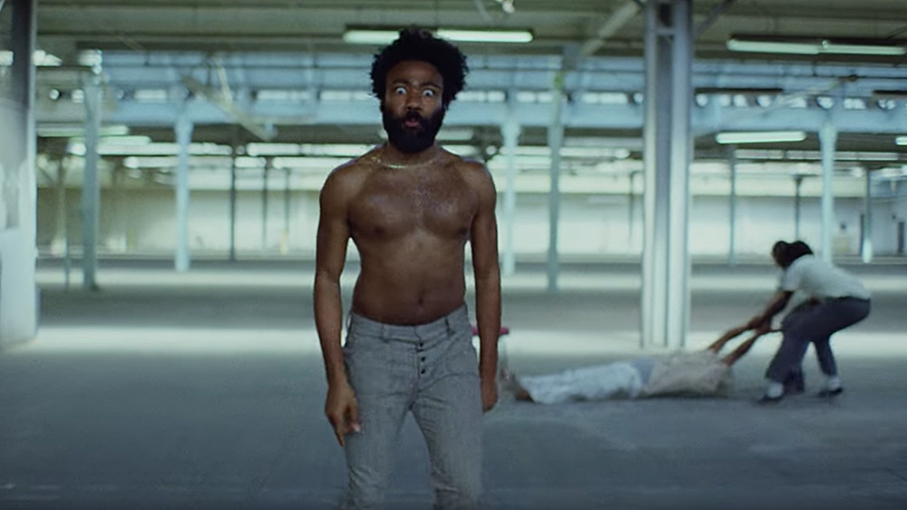 Donald Glover's 'This Is America' Is a Nightmare We Can't Afford to Look Away From