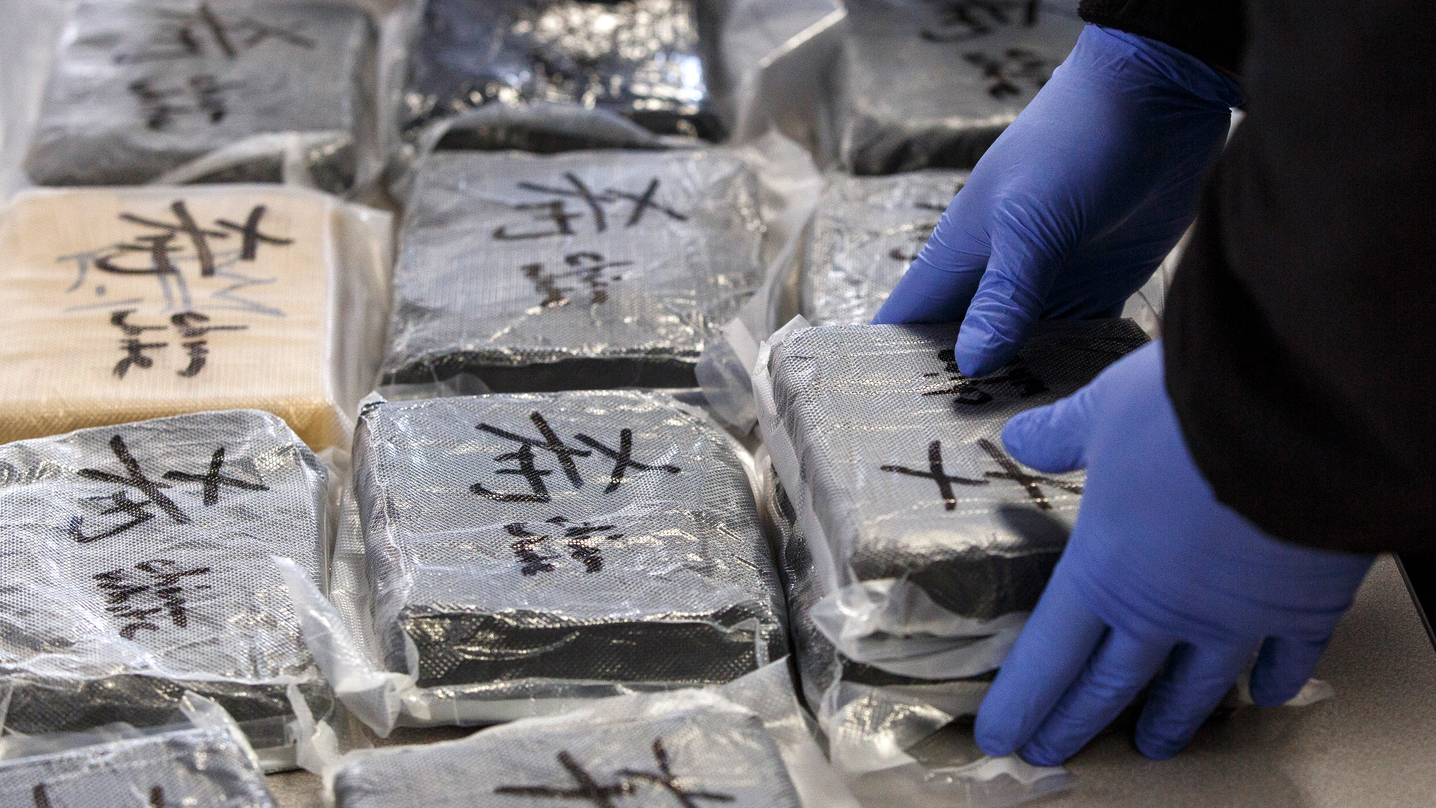 China White: What You Need to Know About Heroin-Like Drug