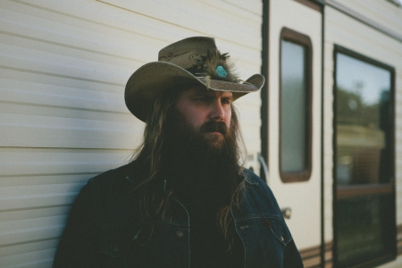 Review Chris Stapleton From A Room Volume 2 Rolling