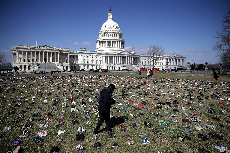 Legislative Action Alert From Mac >> Gun Control Congress Isn T Even Considering Major Legislation