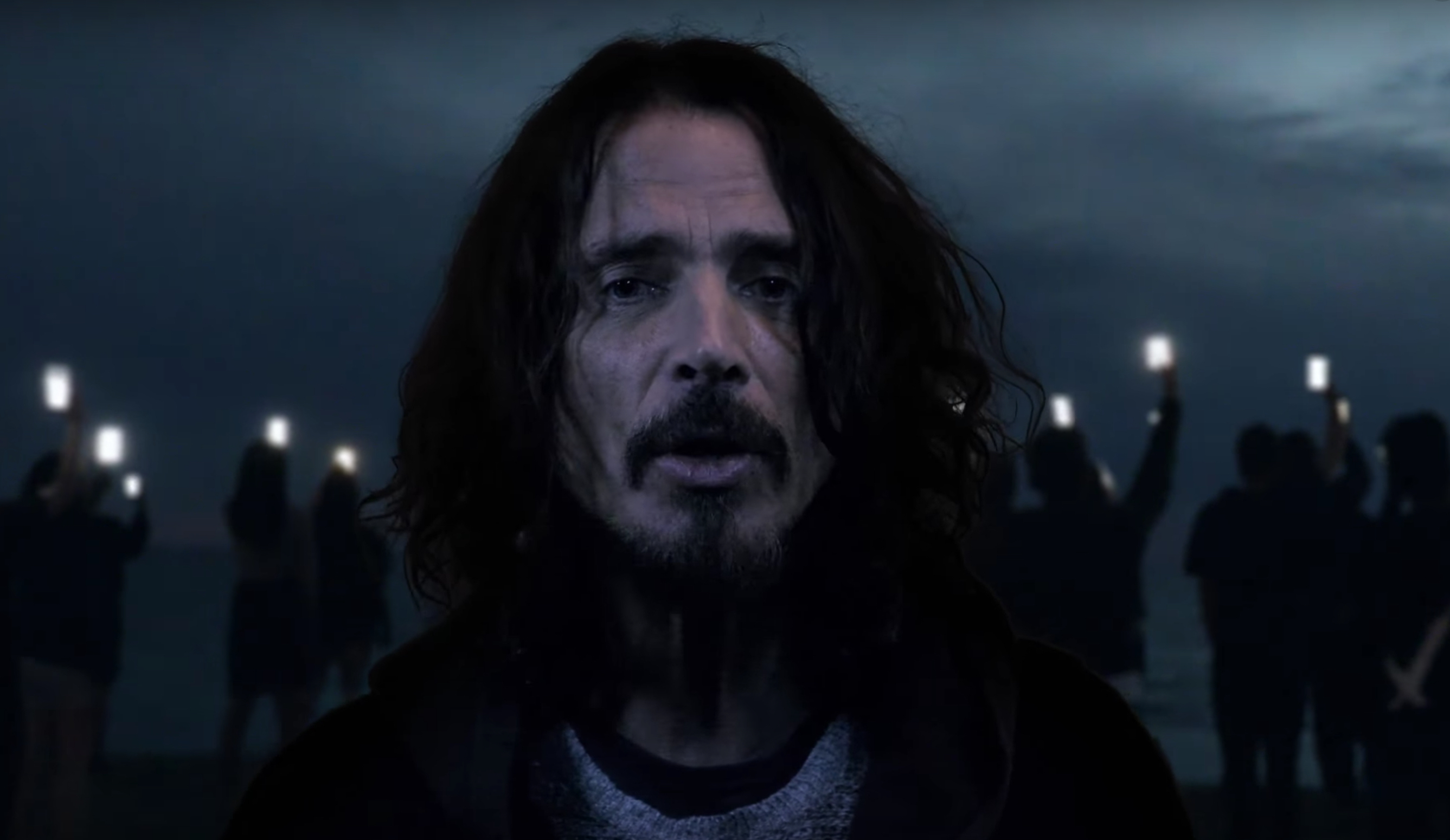 See Theatrical Cut of Chris Cornell's 'The Promise' Video – Rolling