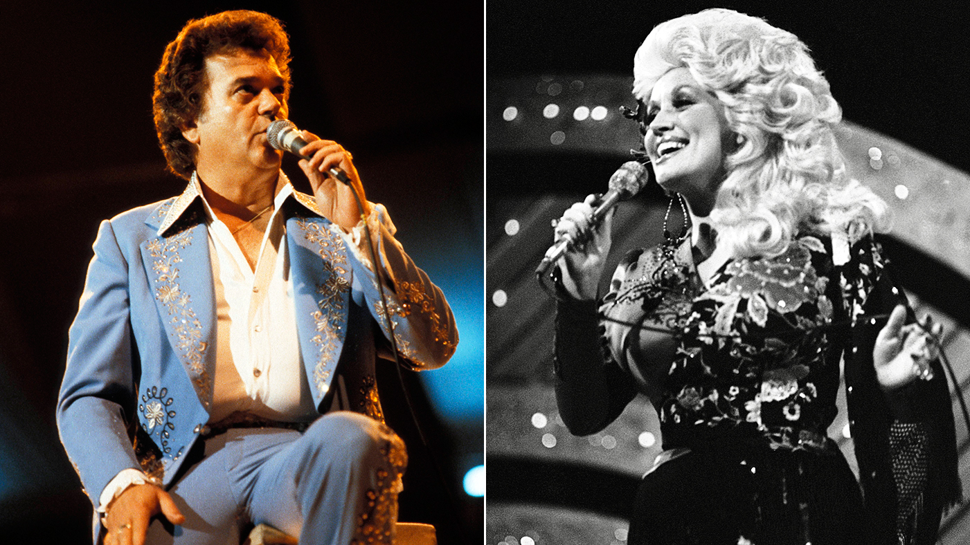 Country Disco Songs Kenny Rogers Dolly Parton Ronnie Milsap