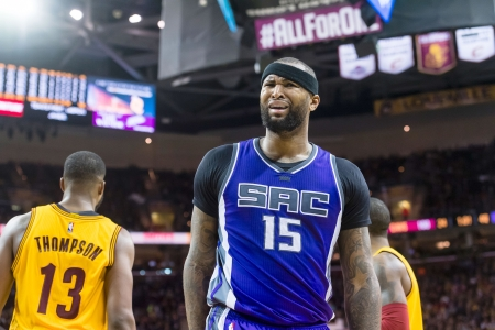 Sacramento kings trade options