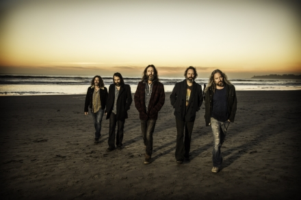 Chris Robinson on New CRB LP, Why He's Over Black Crowes