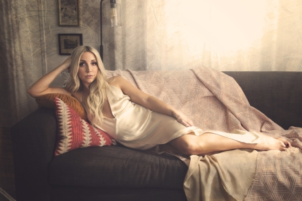 Ashley Monroe Talks Writing While High, Sexy Songs – Rolling