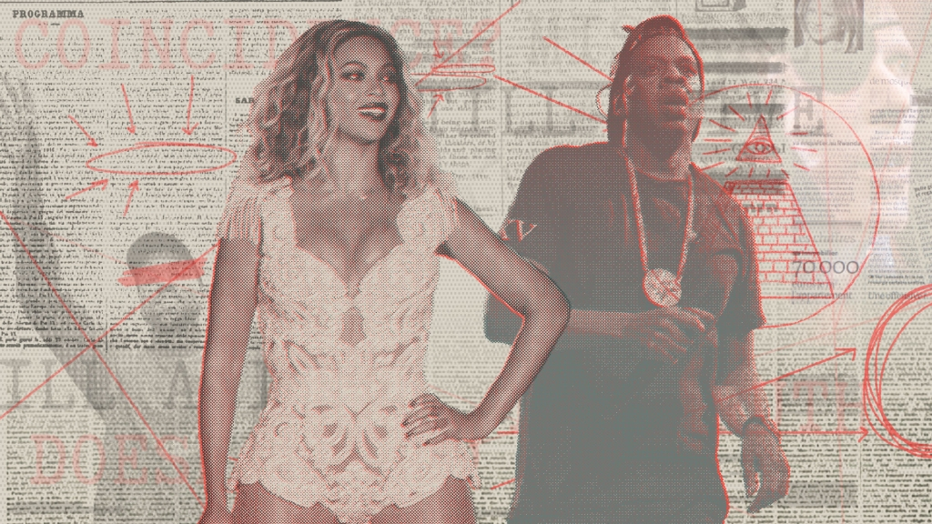 Beyonce: Music's Most WTF Conspiracy Theories, Explained