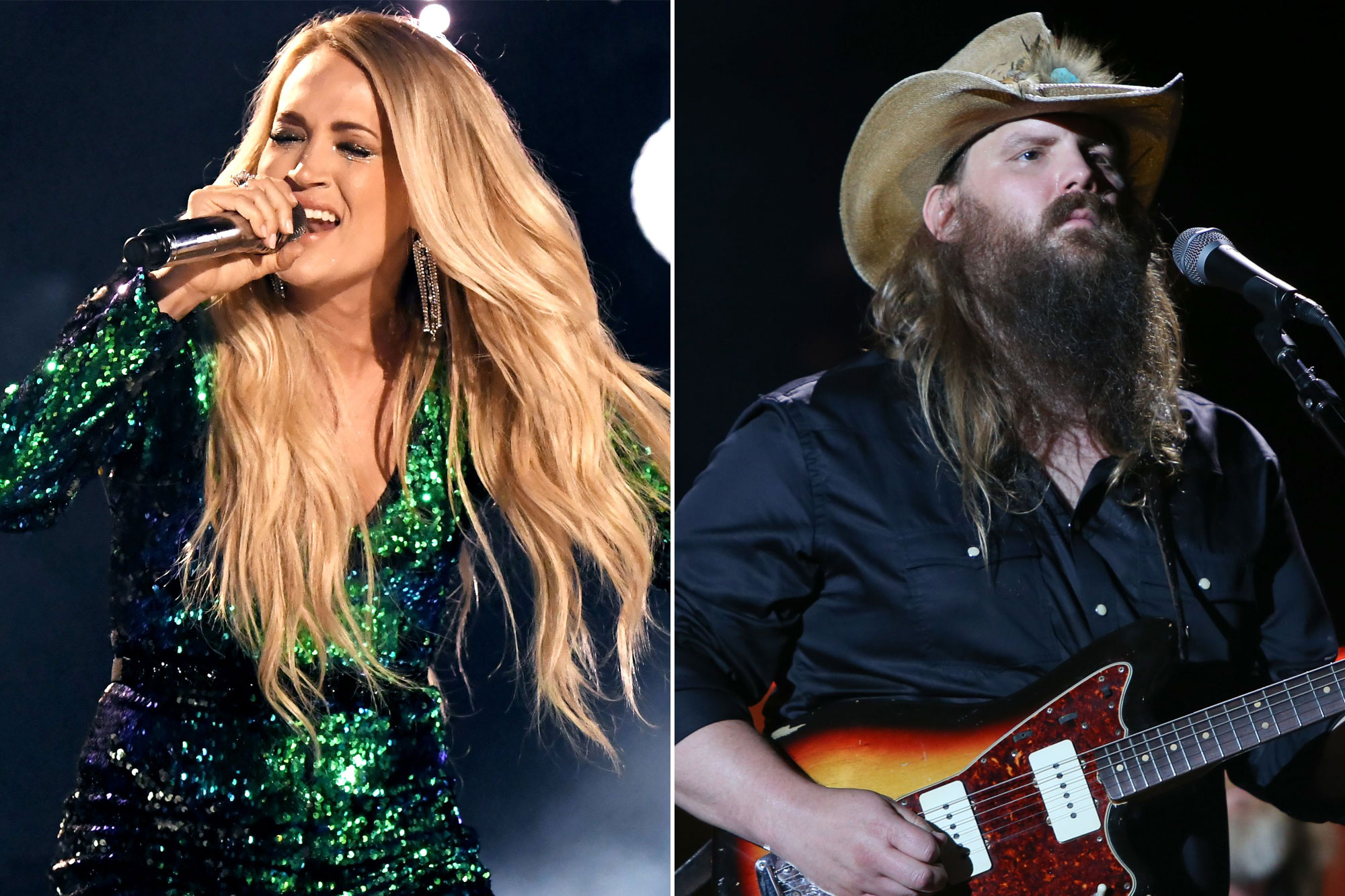CMA Music Festival 2018: 30 Best Things We Saw – Rolling Stone