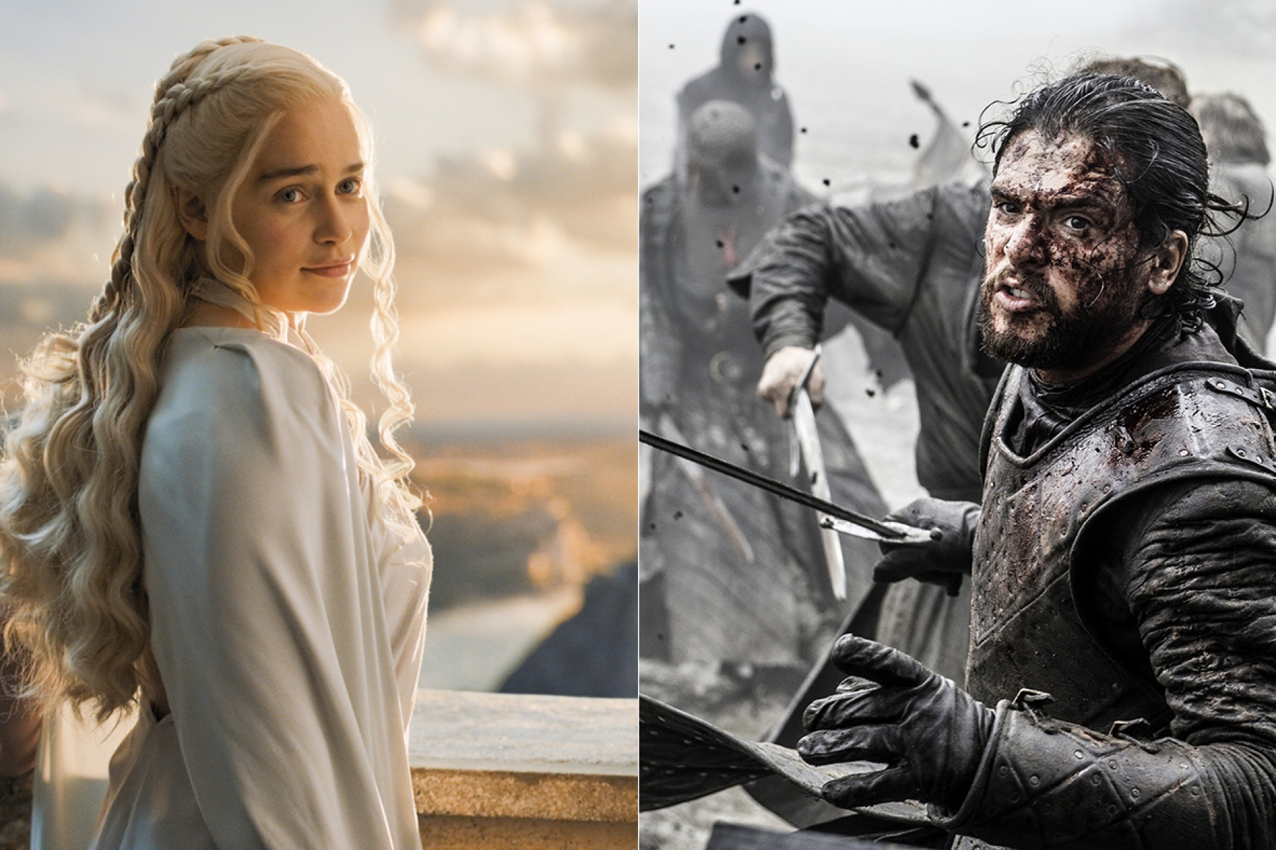 40 Best 'Game of Thrones' Characters - Ranked and Updated - Rolling Stone