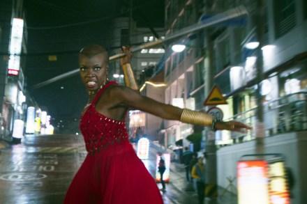 Black Panther': Danai Gurira, From Zombie-Slayer to Marvel
