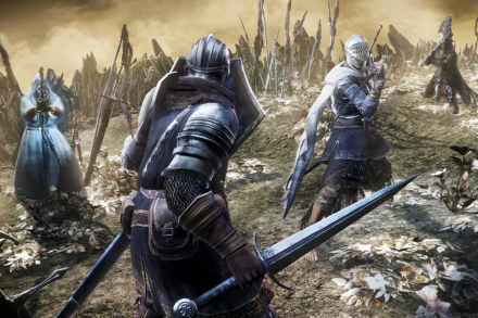First 'Dark Souls 3' DLC Struggles to Live Up to Its Legacy