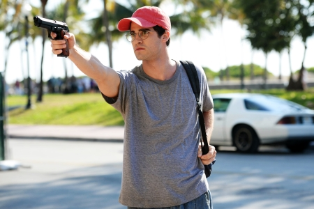 Assassination Of Versace Andrew Cunanan Designer Real Story Rolling Stone