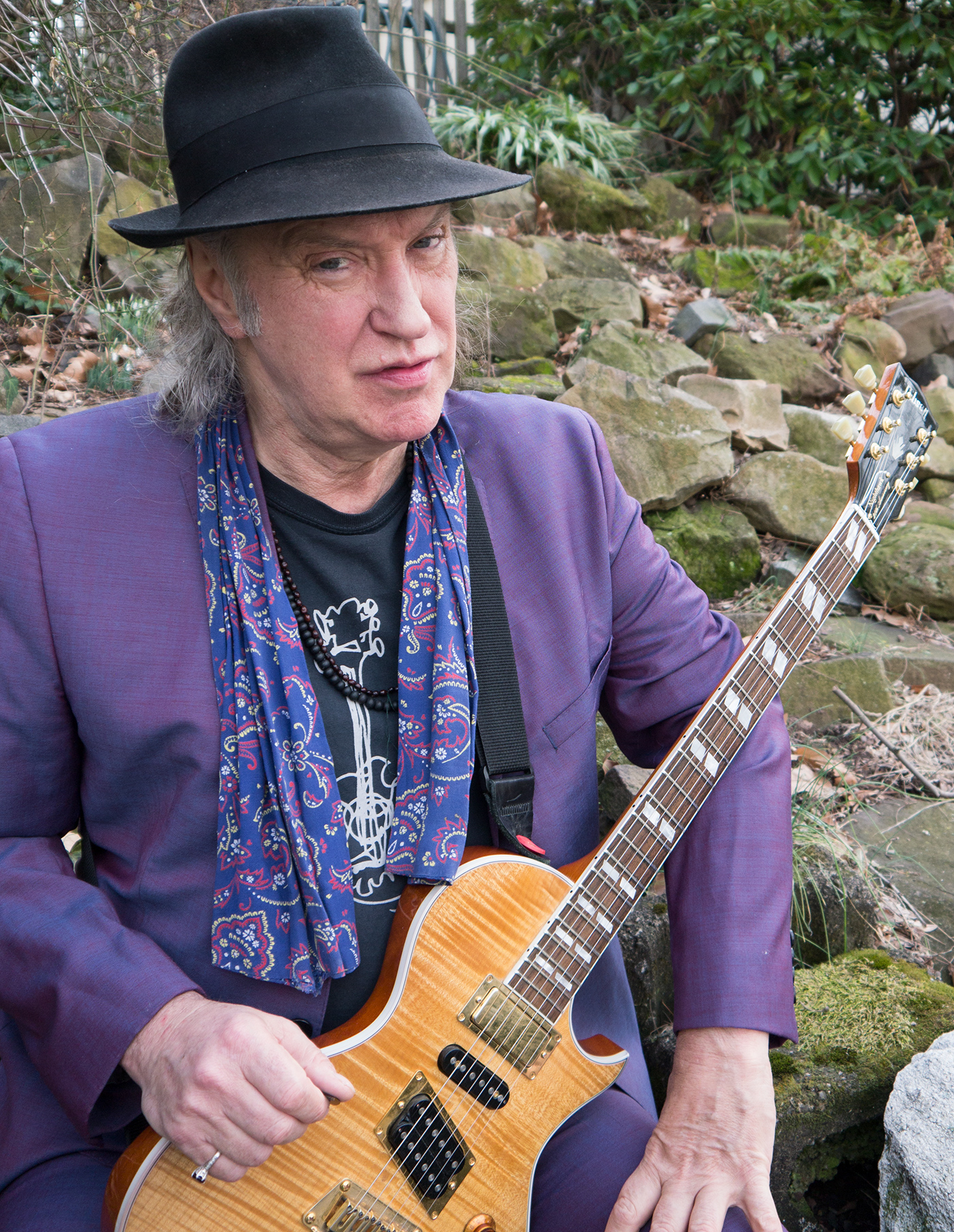 Kinks Dave Davies On Odds Of A Reunion New Solo Lp Rolling Stone