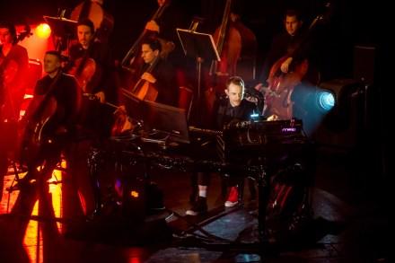 Deadmau5 Going Orchestral, 'Where's the Drop?' Album