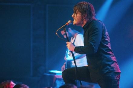 Deafheaven's George Clarke: My 10 Favorite Metal Albums – Rolling Stone