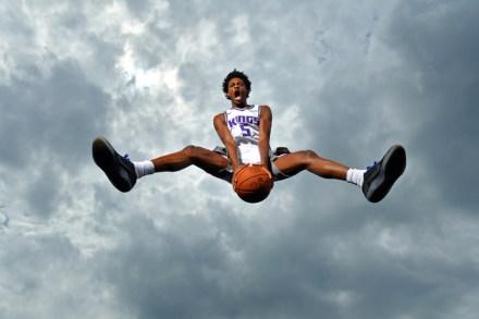 Sacramento Kings' De'Aaron Fox on Video Games, In-N-Out