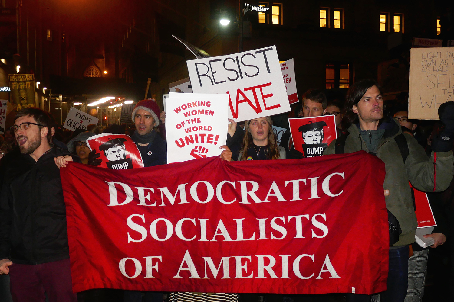 Image result for pics of democratic leaders and resistance