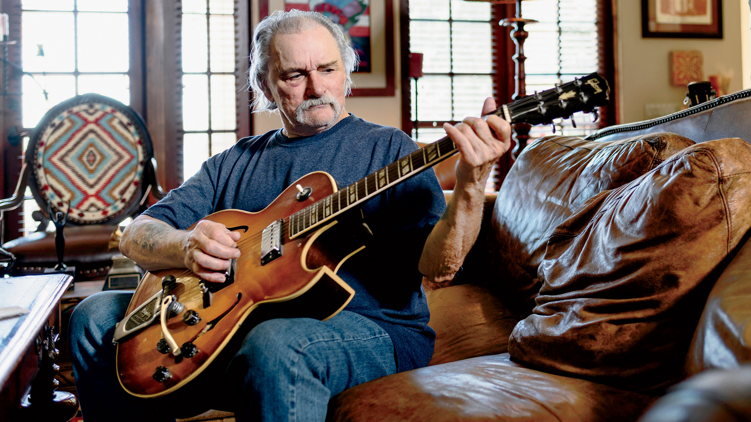 Dickey Betts On Allman Brothers Gregg Allman Retirement Rolling Stone