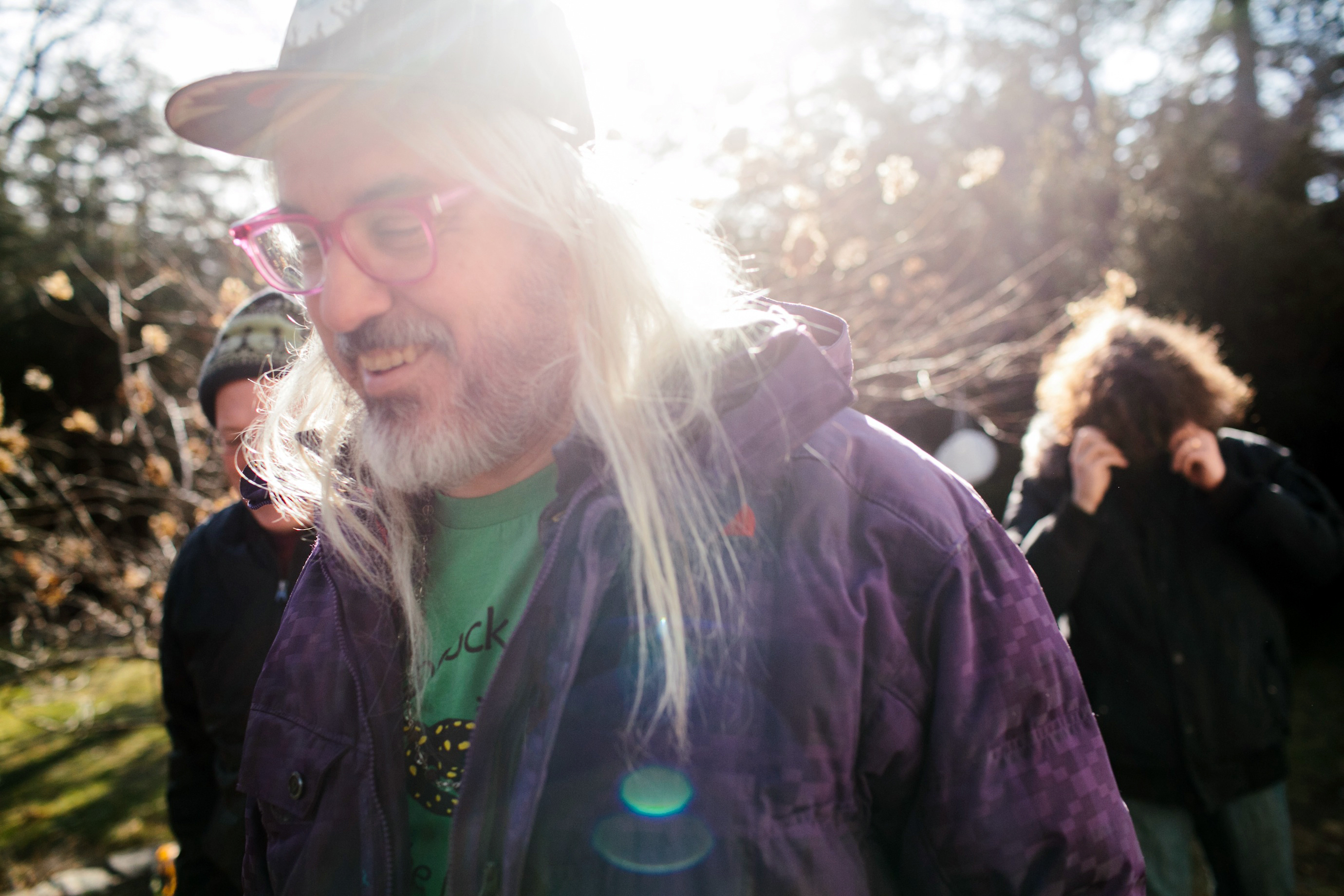 Dinosaur Jr. have unveiled their electrifying new song