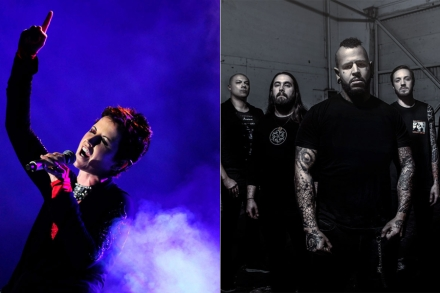 Hear New 'Zombie' Cover Slated to Feature Dolores O'Riordan