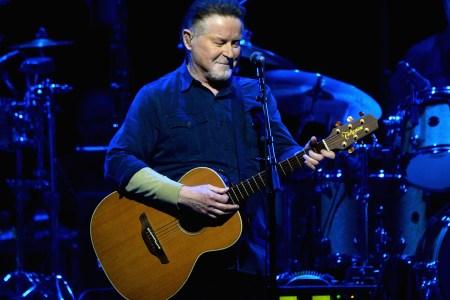 Don Henley Talks 'Hotel California' Reissue, Eagles' Future