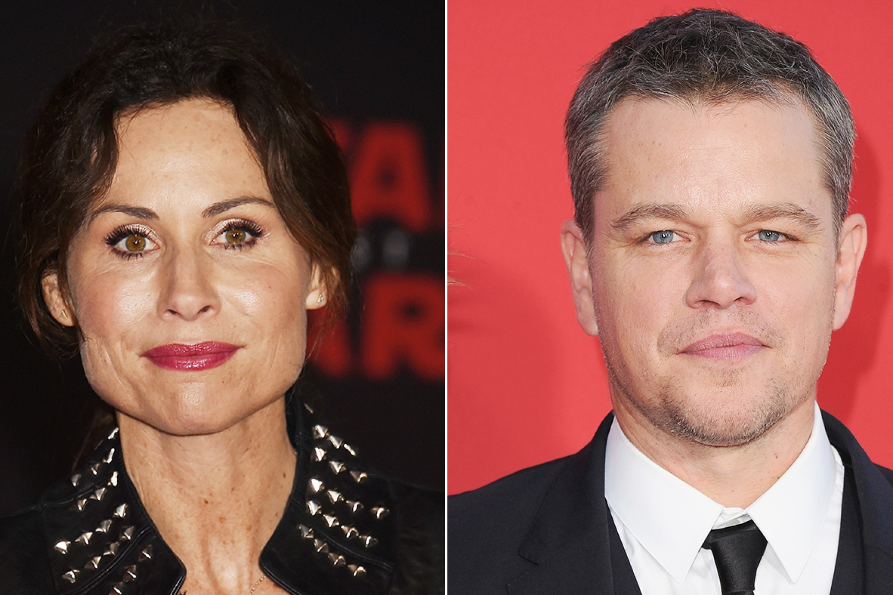 Minnie Driver To Matt Damon Let Women Do The Speaking Now Rolling Stone