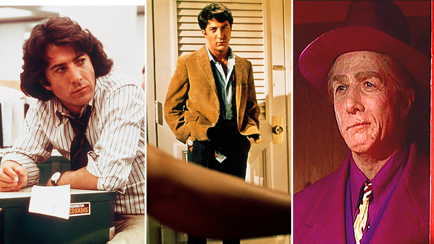 Dustin Hoffman 20 Essential Roles Rolling Stone