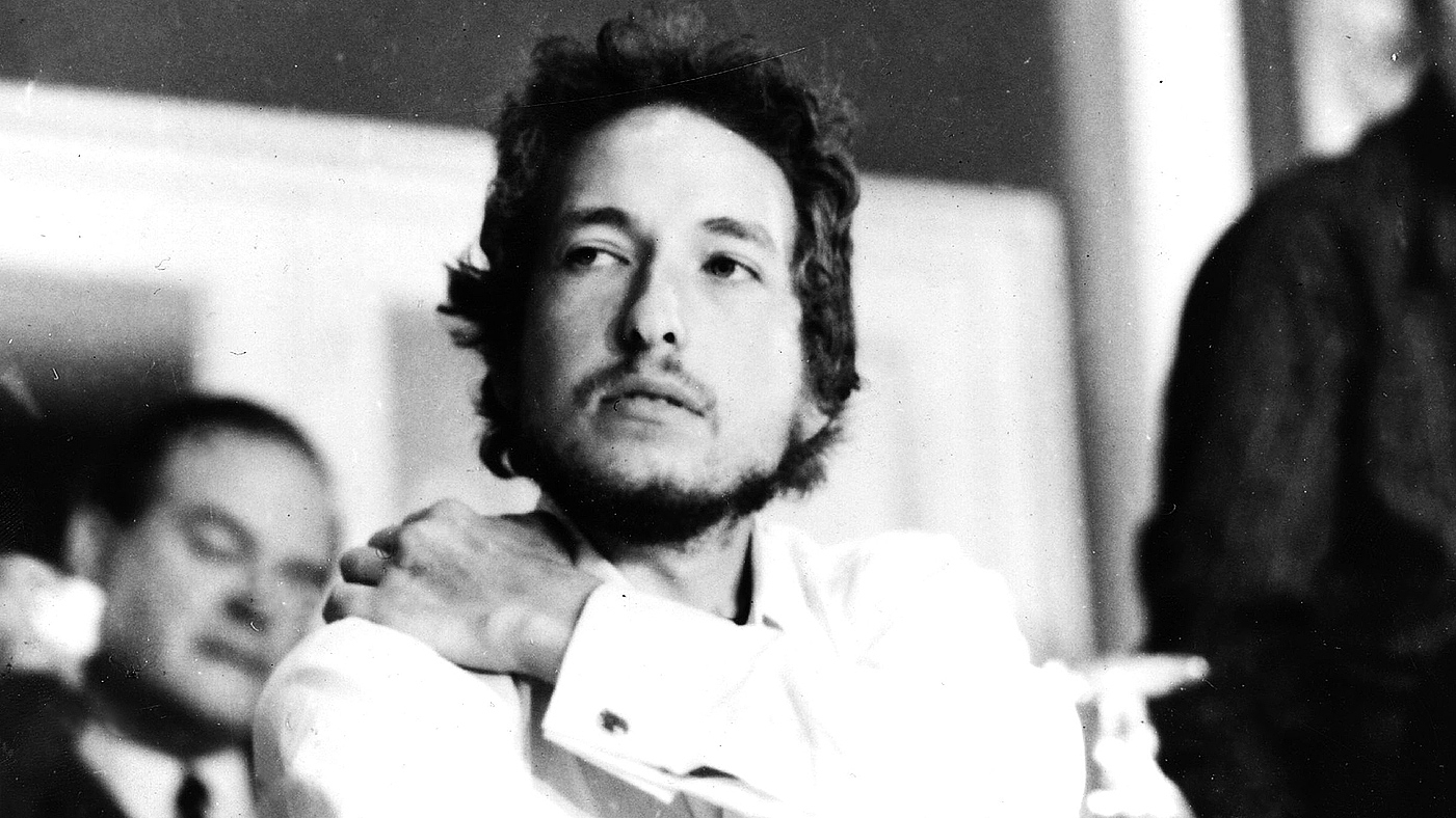 Rolling Stone at 50: Interviewing Bob Dylan