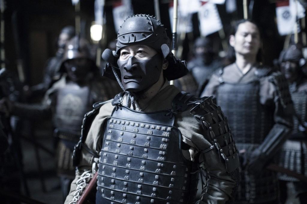 'Westworld' Recap: This Shogun For Hire