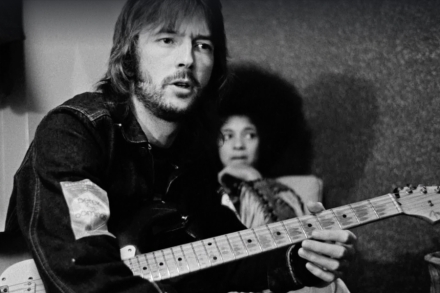 Eric Clapton Details 'Life in 12 Bars' Soundtrack – Rolling Stone