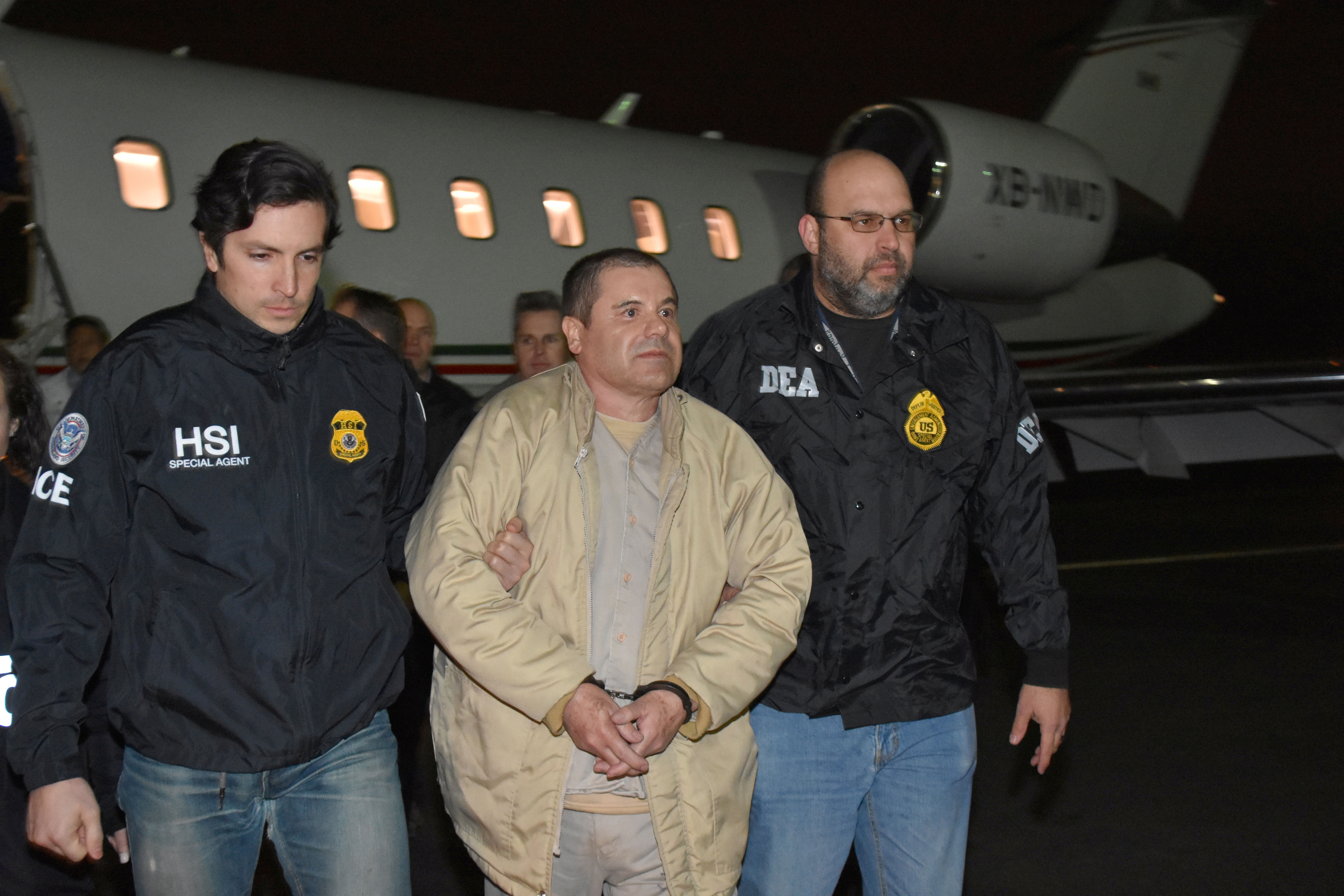 El Chapo' Extradition: What it Means, What's Next – Rolling Stone