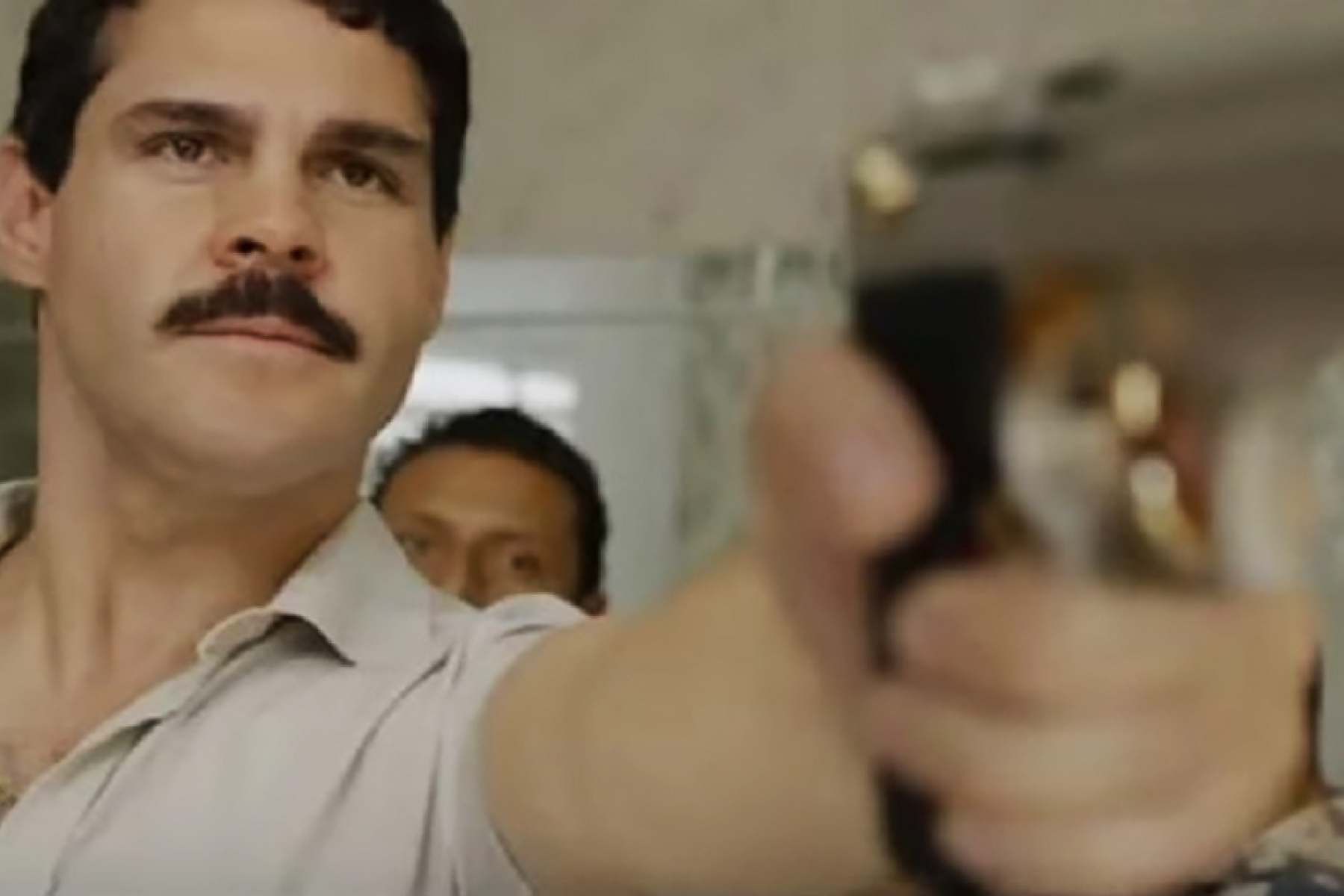 Inside 'El Chapo': How a Cartel Kingpin Became a Pop Outlaw - Rolling Stone