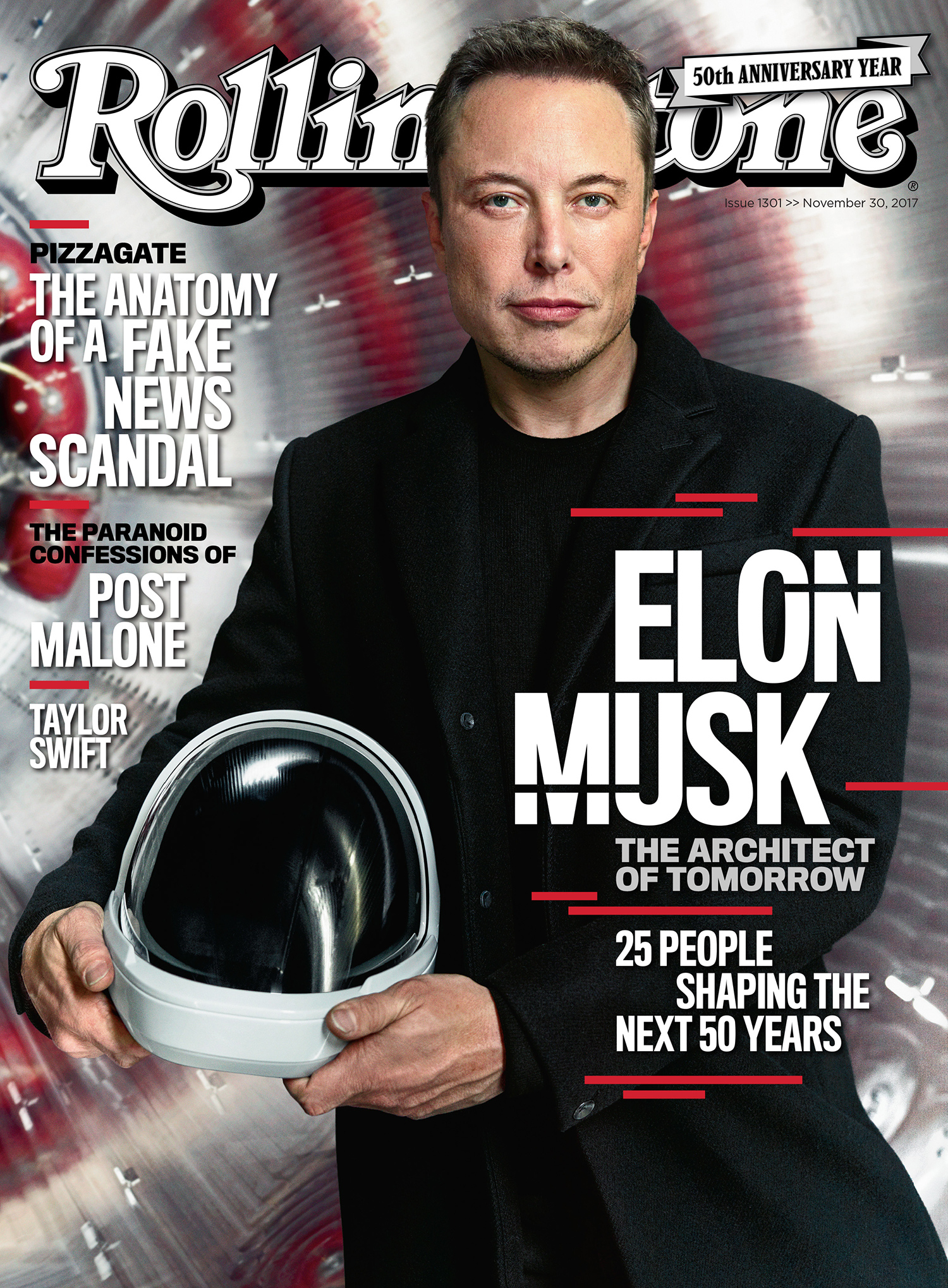 Elon Musk: Inventor's Plans for Outer Space, Cars, Finding Love
