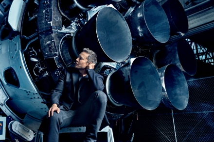 Elon Musk: Inventor's Plans for Outer Space, Cars, Finding