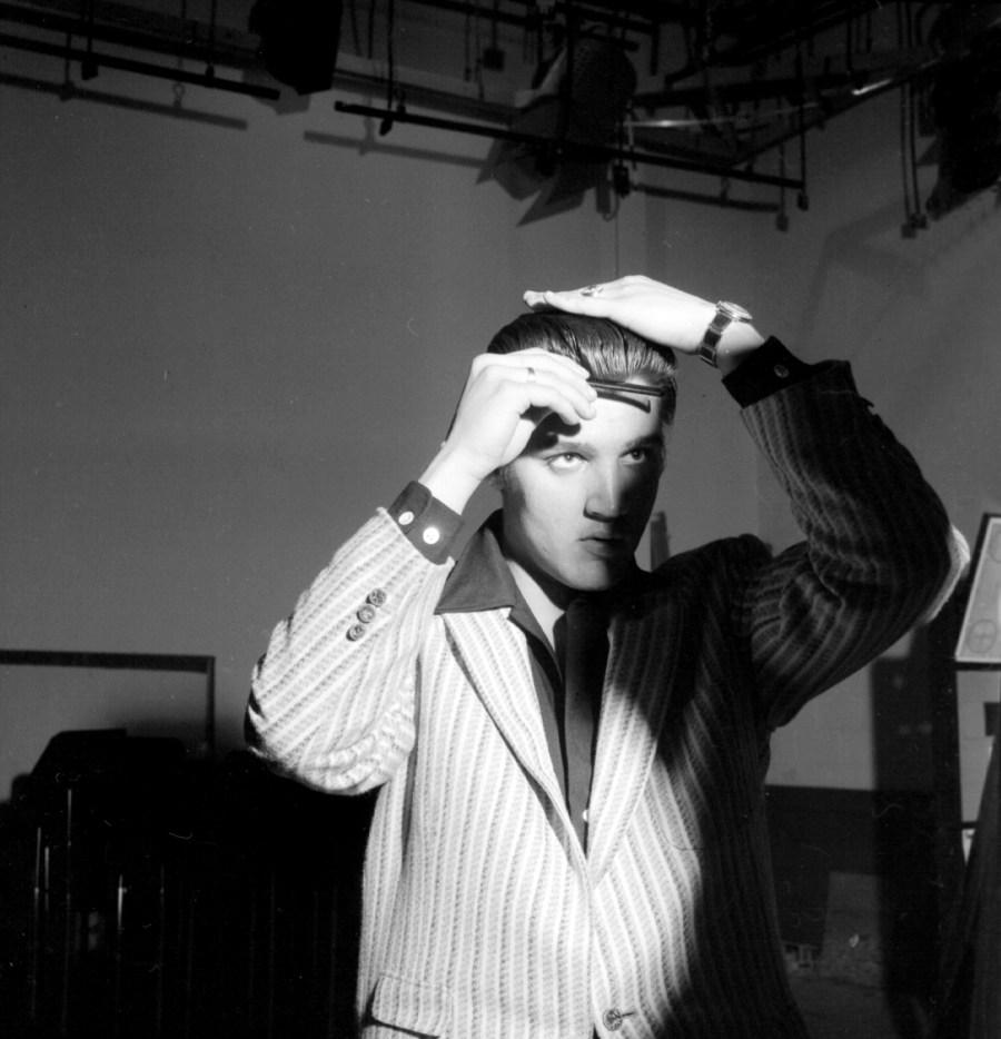 Inside Elvis Presley's Legendary 1968 Comeback Special