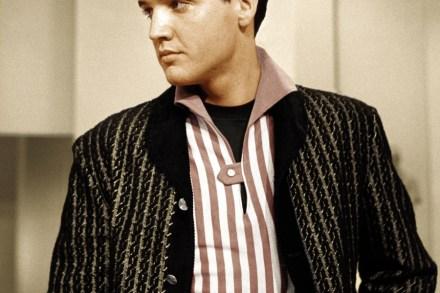 Hear Elvis Presley's Rare 'Suspicious Minds' Take – Rolling