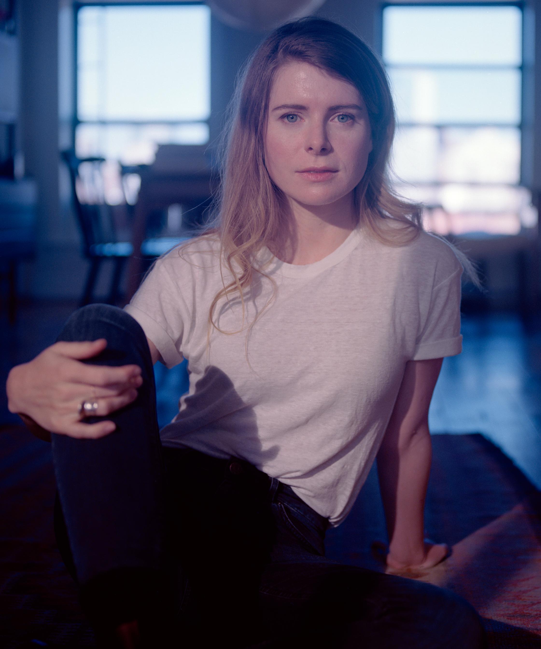 29bf02cbbe5 Author Emma Cline on 'The Girls' Novel – Rolling Stone