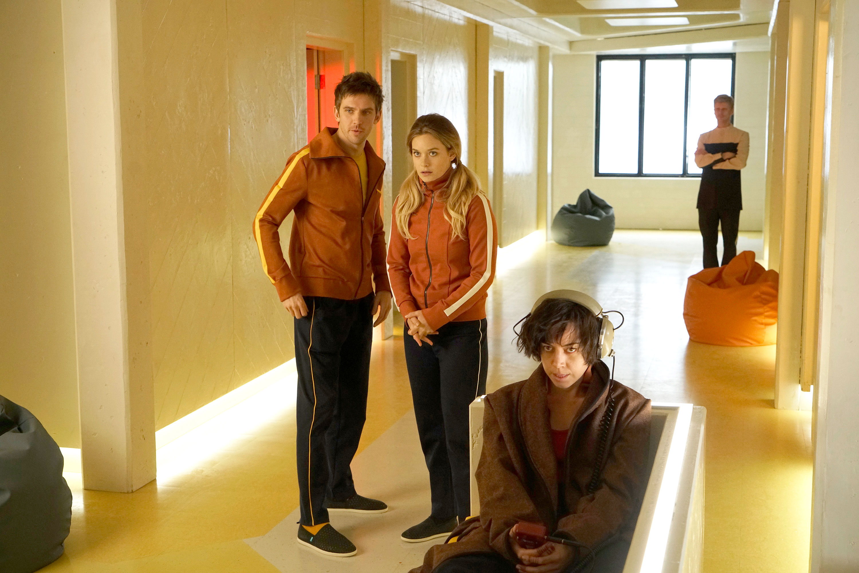 Legion Everything You Need To Know About Bold New X Men