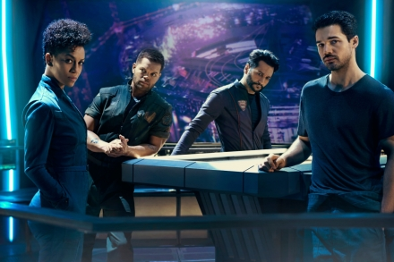 The Expanse': The Best Sci-FI TV Show You're Not Watching