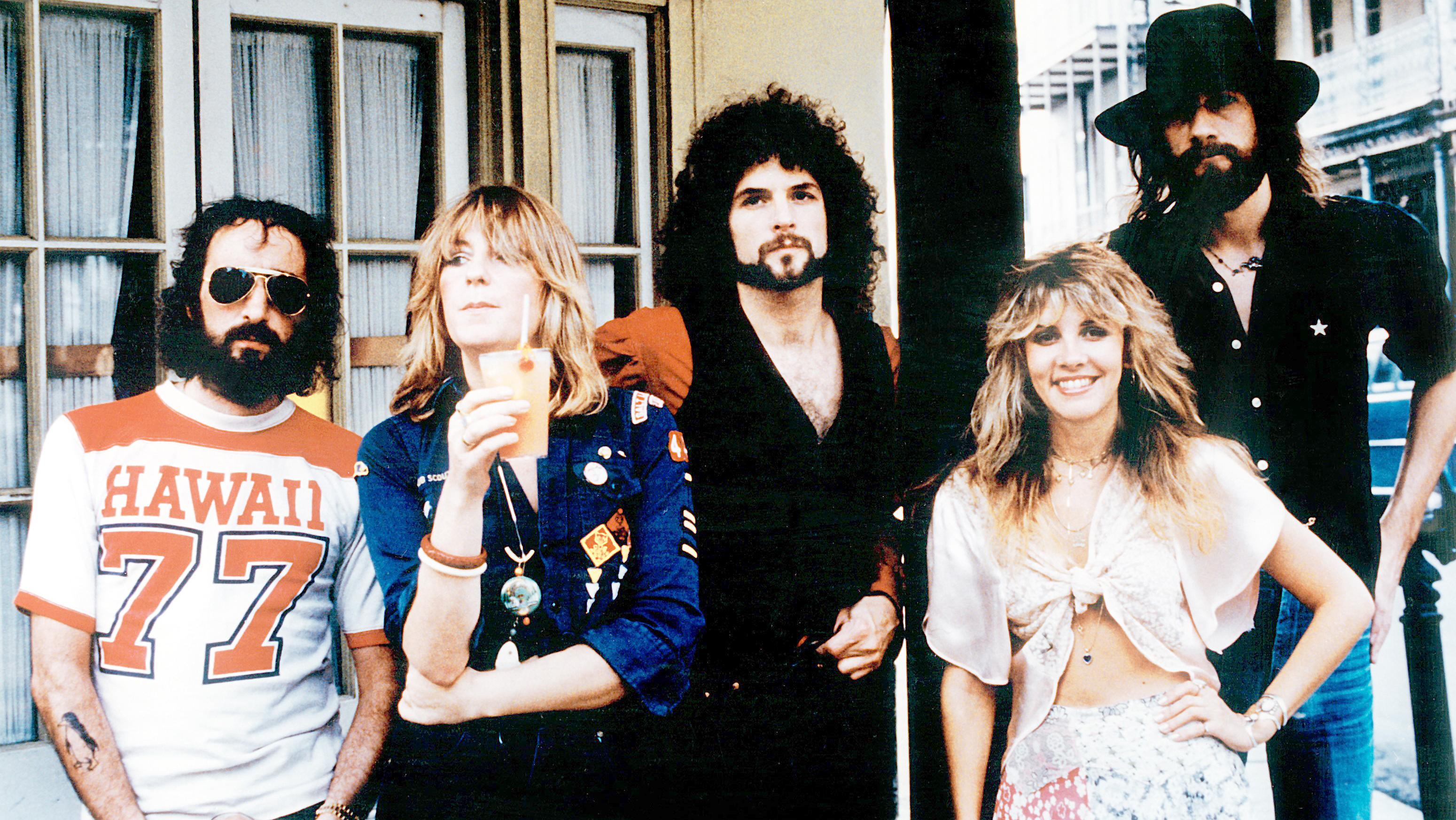 785040c6d06cf Fleetwood Mac s 50 Greatest Songs – Rolling Stone