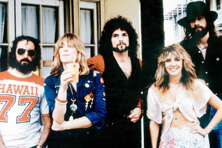 Fleetwood Mac's 50 Greatest Songs – Rolling Stone
