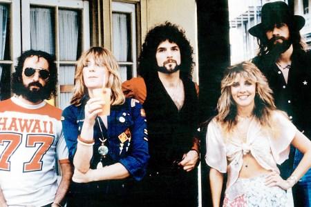 Fleetwood Mac's 50 Greatest Songs