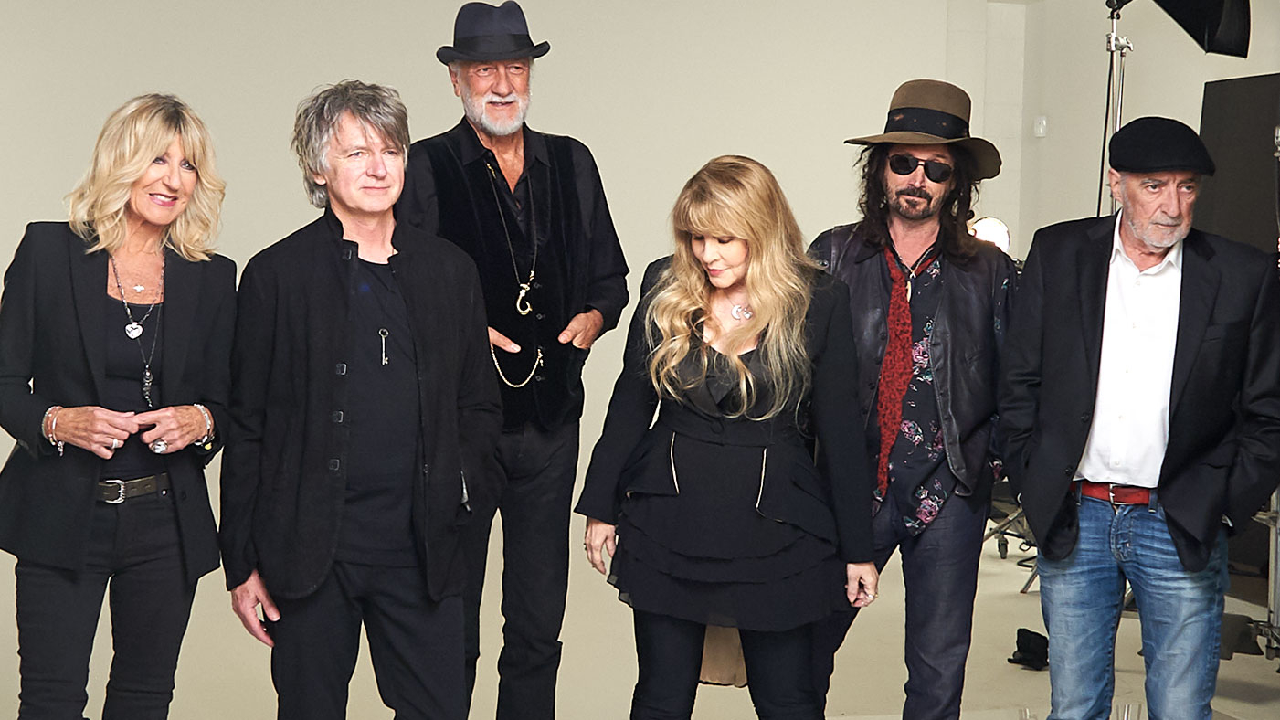 they should be together fleetwood mac